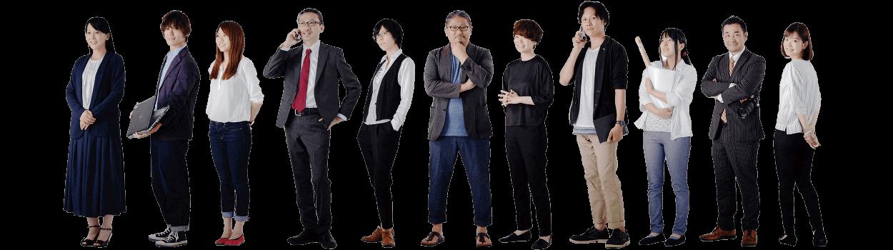 福岡の映像クリエイター集合